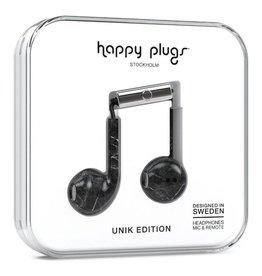Happy Plugs Happy Plugs Black BT Unik Ed Headphones - 15486VRP