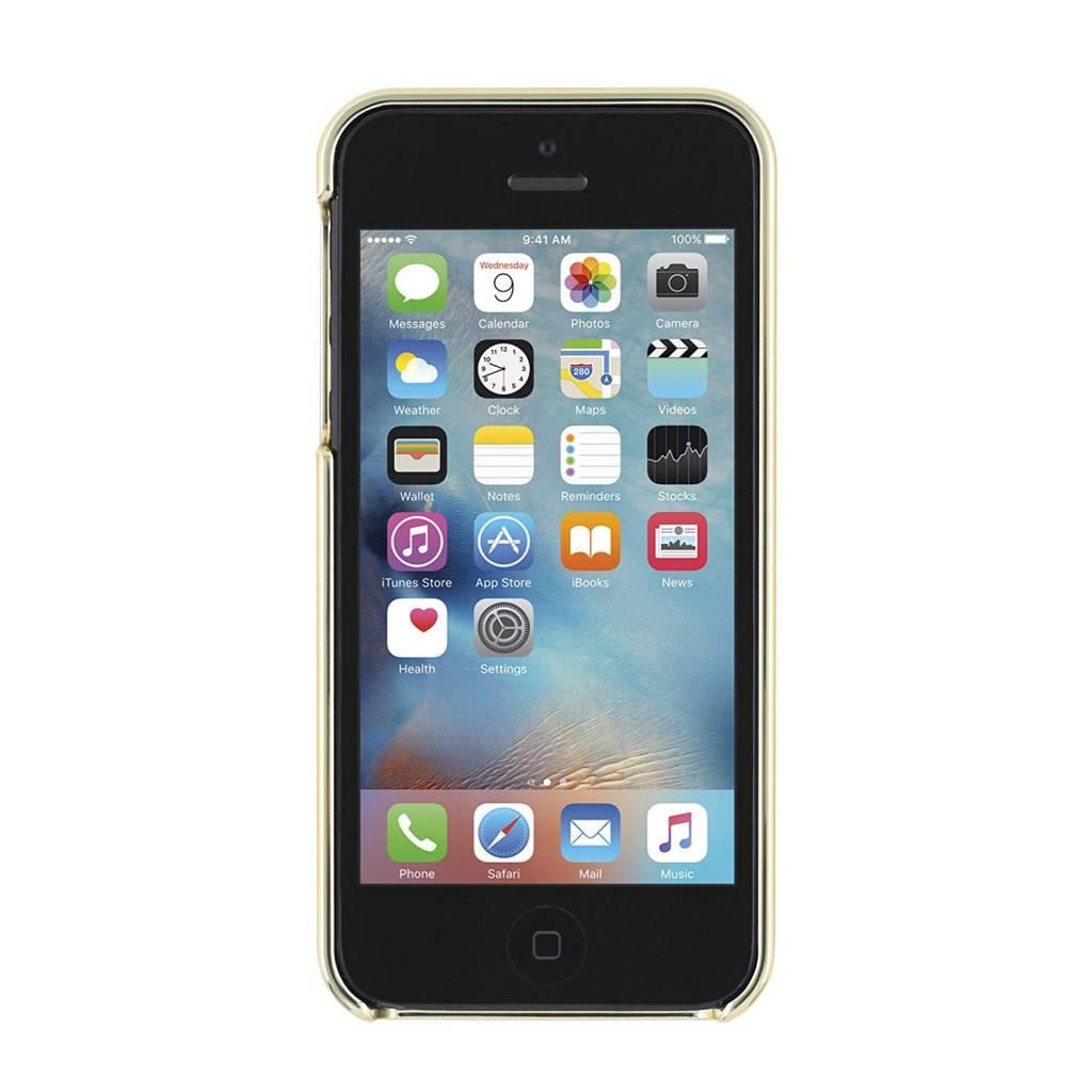 KSNY (Kate Spade New York) Saffiano Black KSNY IPhone 5/5s Saffiaino - KSIPH-037-BLK