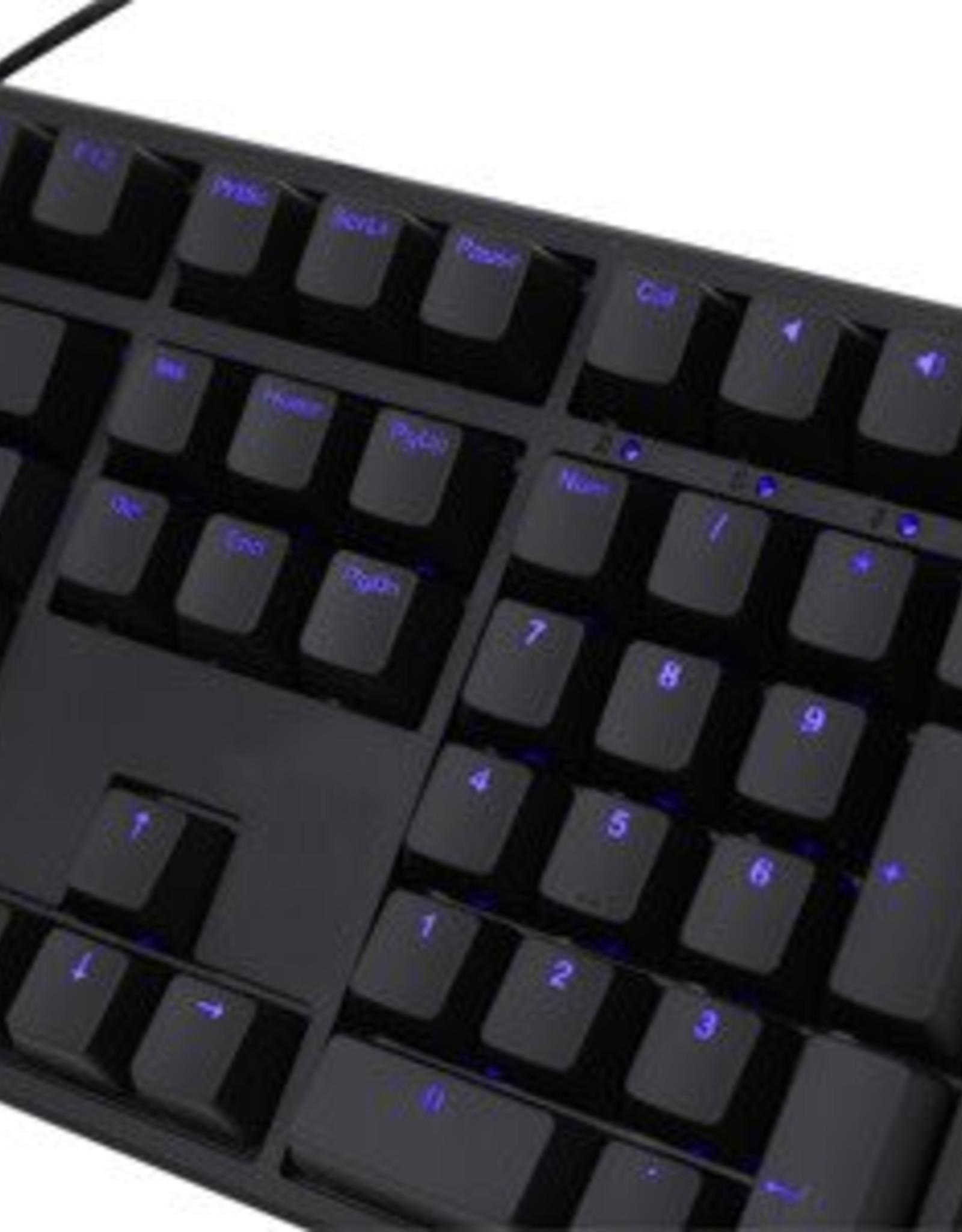 Ducky One BL LED Backlit Mechanical Keyboard