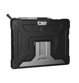 UAG Microsoft Surface Go UAG Black/Black Metropolis Series case 15-03441