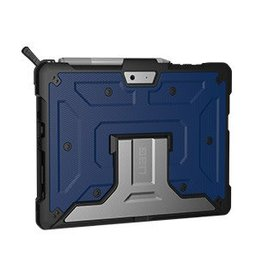 UAG Microsoft Surface Go UAG Blue/Black (Cobalt) Metropolis Series case 15-03442