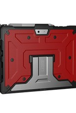 UAG SO Microsoft Surface Go UAG Red/Black (Magma) Metropolis Series case 15-03443
