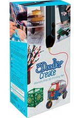 3Doodler Create 3D Doodles! - Incl 2 Packs - 13DP3DOODCREUS2T