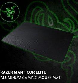 Razer Razer | MANTICOR ELITE ALUMINUM MAT