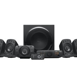 Logitech Logitech Z906 5.1 Computer Speaker Surround Sound System - 980-000430