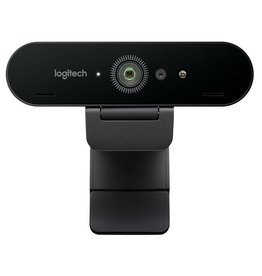 Logitech Logitech BRIO Webcam - 90 fps 4K - USB 3.0 - 960-001105