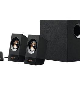 Logitech Logitech z533 2.1 Channel Speaker System  980-001053