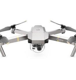 DJI DJI Mavic Pro Platinum Drone CP.PT.00000071.01