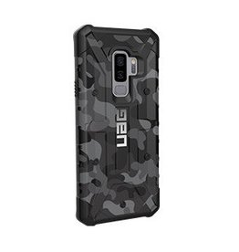 UAG UAG | Samsung Galaxy S9 Plus Midnight Camo Pathfinder Series case | 15-03186