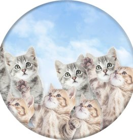Popsockets /// PopSockets | Sky Kitties | 115-1806