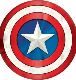 Popsockets //// PopSockets | Captain America Shield | 115-1743