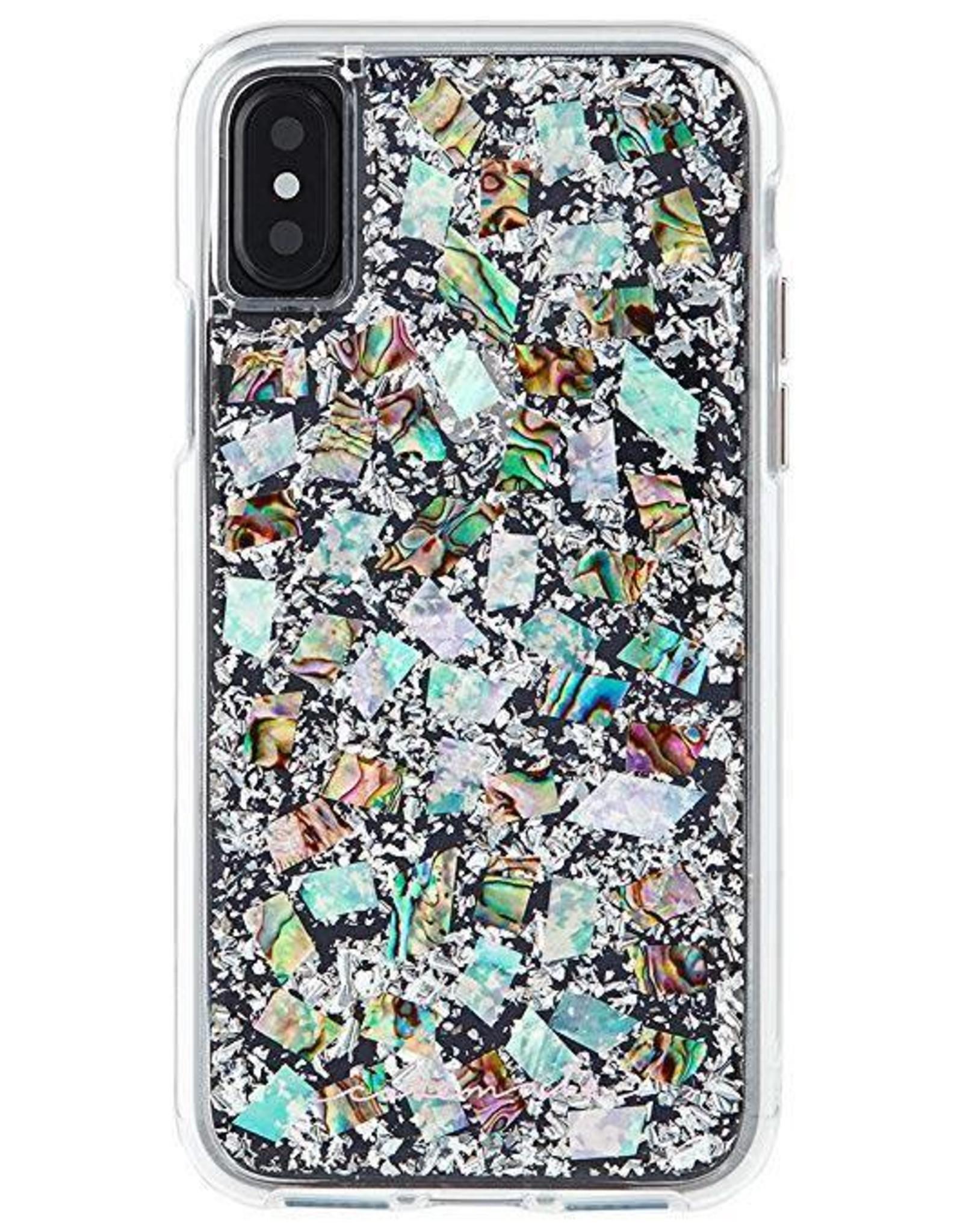 Case-Mate Case-Mate | iPhone X/Xs Pearl Karat case | 15-02244