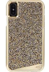 Case-Mate Case-Mate | iPhone X Champagne Brilliance Tough case | 15-02253