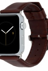 Case-Mate Apple Case-mate Tobacco Signature Leather Watchband - 42mm 15-02690