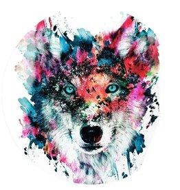 Popsockets PopSockets   Wolf   115-1694