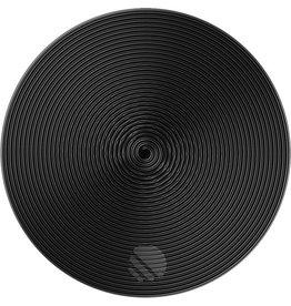 Popsockets Popsockets   Twist Black Aluminum   115-1705