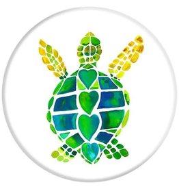 Popsockets PopSockets   Turtle Love (Bil)   POP 909380