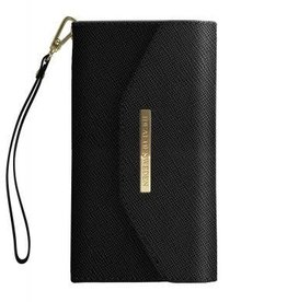 iDeal of Sweden iDeal of Sweden | iPhone X/Xs Mayfair Clutch Black | IDCWIP8BK