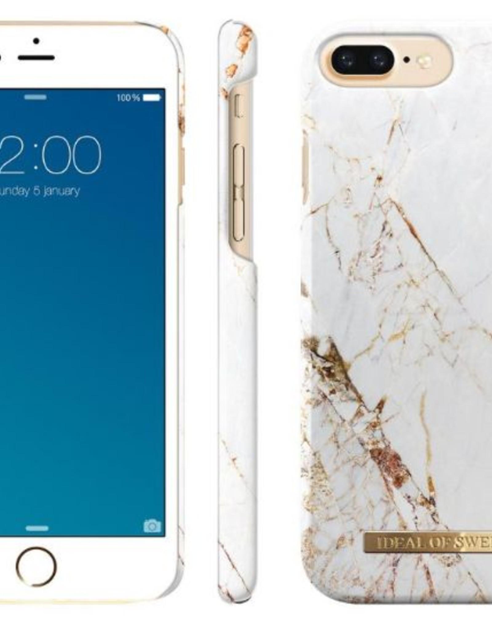 iDeal of Sweden /// iDeal of Sweden   iPhone 8/7/6/6s+ Carerra Gold   IDFCA16-17P-46