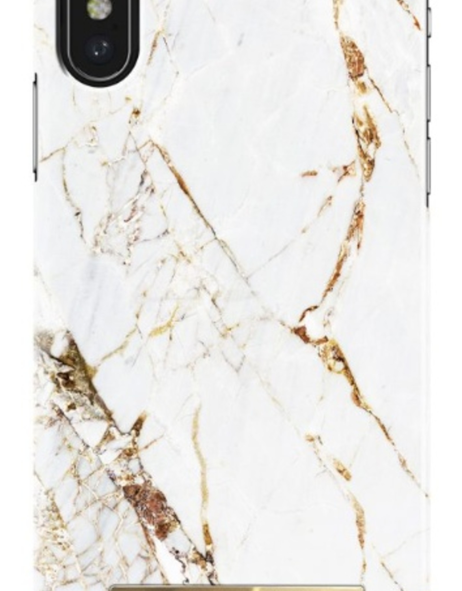 iDeal of Sweden //// iDeal of Sweden | iPhone X/Xs Carrara Gold | 46769