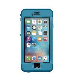 LifeProof Lifeproof | iPhone 6S Plus Blue/Blue (Cliff Dive) Nuud case | 15-00250