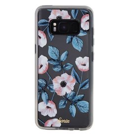 Sonix Sonix | Samsung Galaxy S8+ Wireless Clear Coat Vintage Floral | SX-208-0033-0021