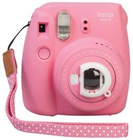 Instax //// Fujifilm | Instax Mini 9 Instant Camera - Flamingo Pink 600018152