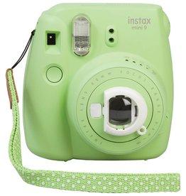 Instax //// Fujifilm Instax Mini 9 Instant Camera - Lime Green 600018154