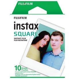 Instax Fujifilm Instax Square Instant Film - 10 Pack 600018510