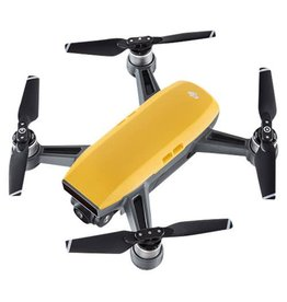 DJI DJI Spark Sunrise Yellow CP.PT.000732