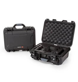 Nanuk 915 Case DJI Mavic Air Black With Customized Foam