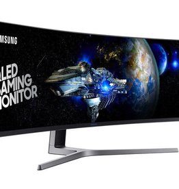 Samsung Samsung 49'' CHG90 QLED Gaming Monitor LC49HG90DMNXZA