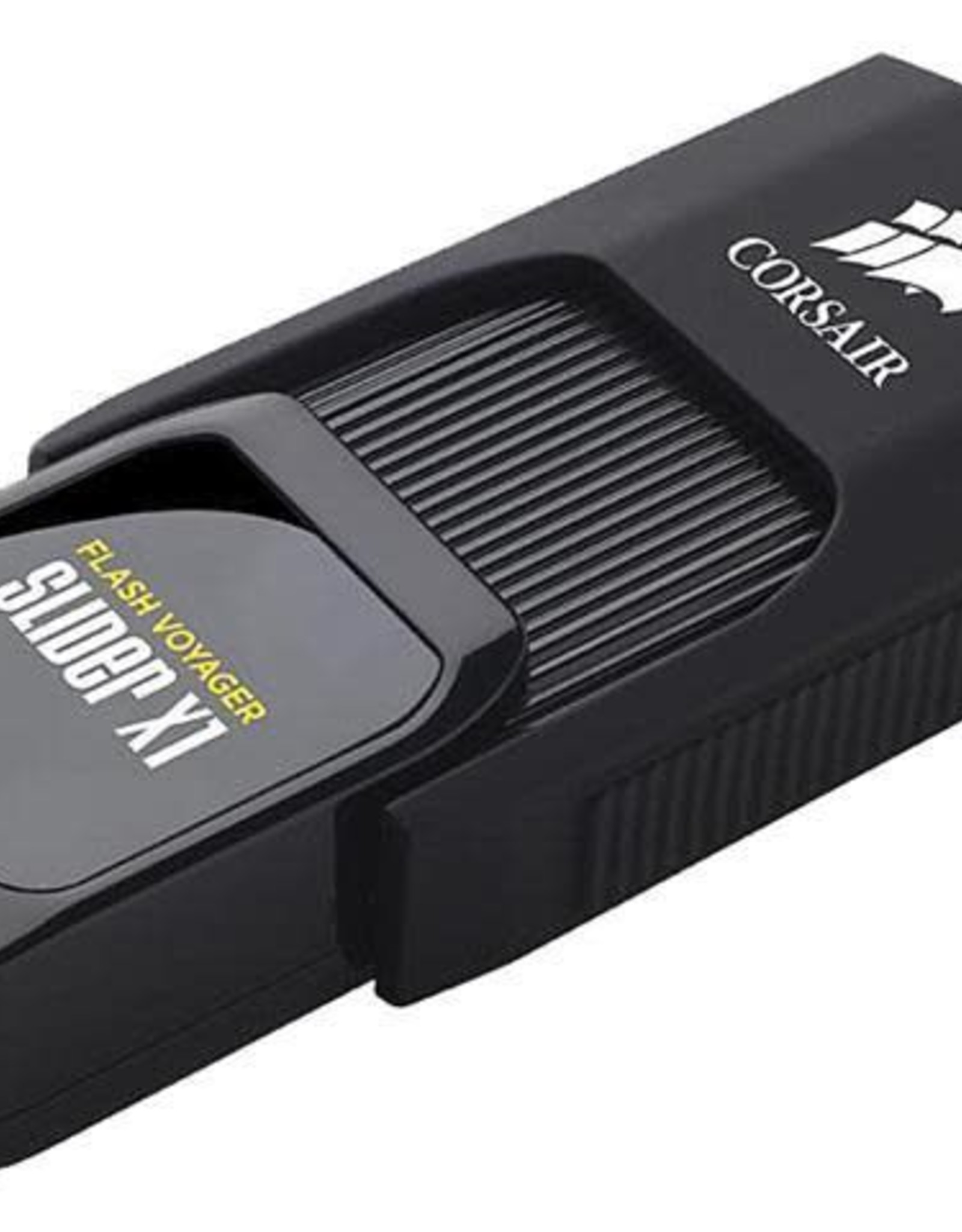 Corsair Corsair SLIDER X1 USB 3.0 128GB, CAPLESS DESIGN CMFSL3X1-128GB