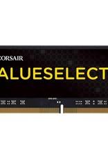 Corsair Corsair ValueSelect CMSO4GX4M1A2133C15 4GB DDR4 2133MHz memory module CMSO4G4M4M1A2133C15