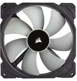 Corsair Corsair ML140 140mm Wht LED Fan - CO-9050046-WW