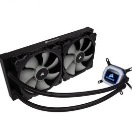 Corsair Corsair Hydro Series H115i PRO 280mm Radiator - CW−9060032−WW