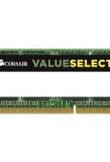 Corsair SO Corsair Valueselect 4GB DDR3 SoDIMM SDRAM Memory Module CMSO4GX3M1C1600C11