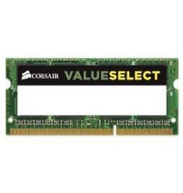 Corsair SO Corsair Valueselect 4GB DDR3 SoDIMM SDRAM Memory Module CMSO4GX3M1C1600C11