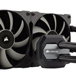 Corsair Corsair Hydro H115i Cooling Fan/Radiator - CW-9060027-WW