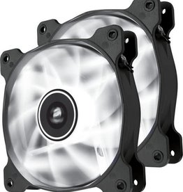 Corsair Corsair SP120 White 120mm 2PK - CO-9050030-WW