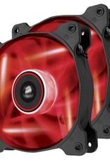 Corsair Corsair AF120 Red LED Fans 2PK - CO-9050016-RLED