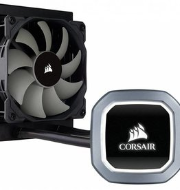 Corsair Corsair Hydro Series H60 (2018) 120mm Liquid CPU Cooler - CW-9060036-WW