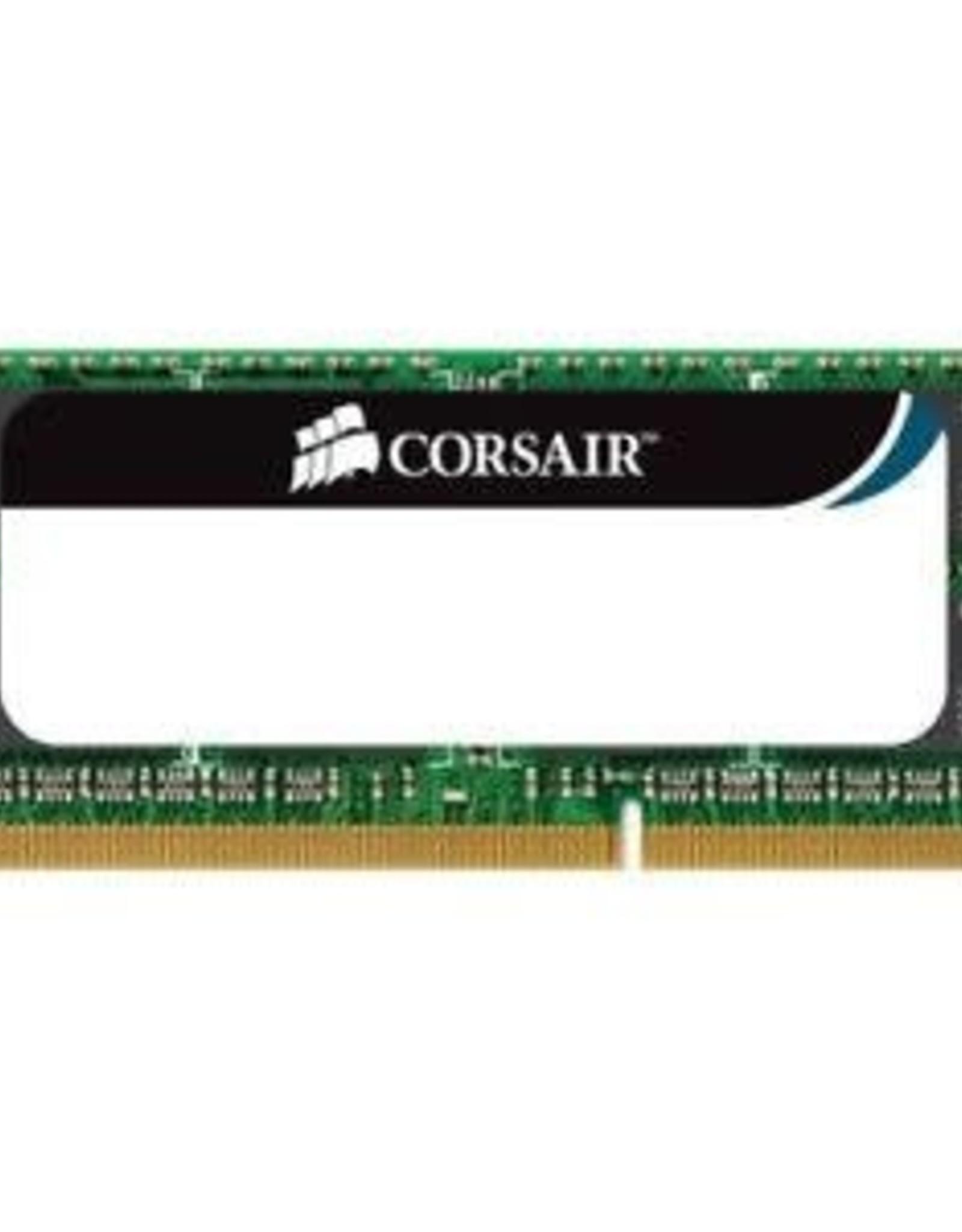 Corsair Corsair 4GB DDR3 SoDIMM - CMSO4GX3M1A1333C9