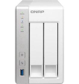 QNAP 2-BAY PERSONAL CLOUD NAS TS-231P-US