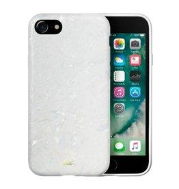 Laut LAUT | POP iPhone 8 Arctic Pearl - LAUT_IP7S_POP_PL