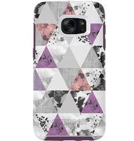 Otterbox /// OtterBox | Samsung Galaxy S7 Edge White/Purple | 15-00414