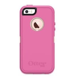 Otterbox /// OtterBox   iPhone 5/5S/SE Sand/Pink Defender   15-00611