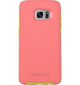 Otterbox OtterBox | Samsung Galaxy S7 Edge Pink/Green | 15-00423