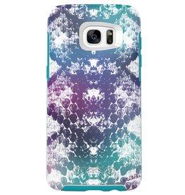 Otterbox OtterBox | Samsung Galaxy S7 Edge Blue/Teal Symmetry | 15-00413