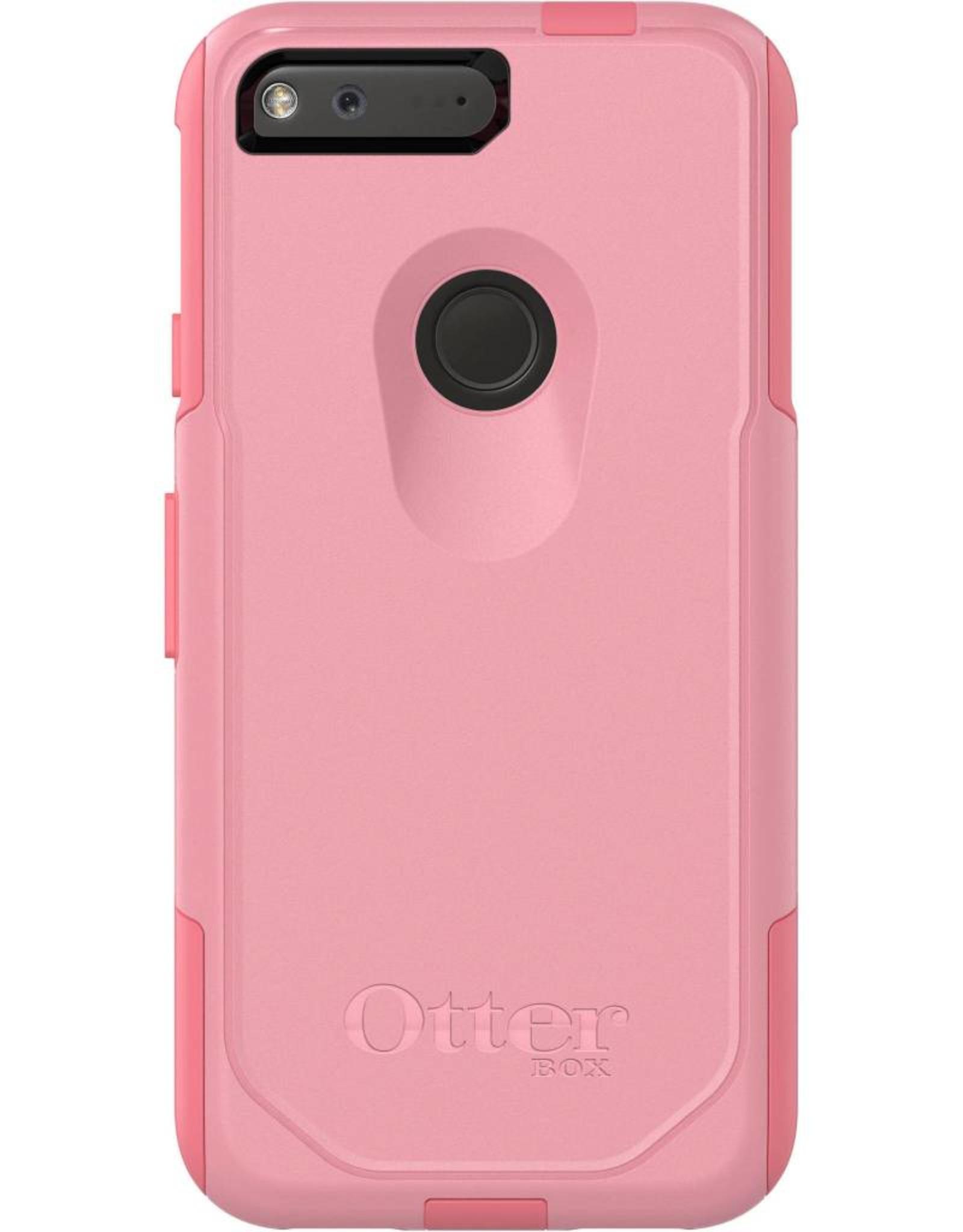 Otterbox OtterBox   Google Pixel Pink/Pink   15-01338